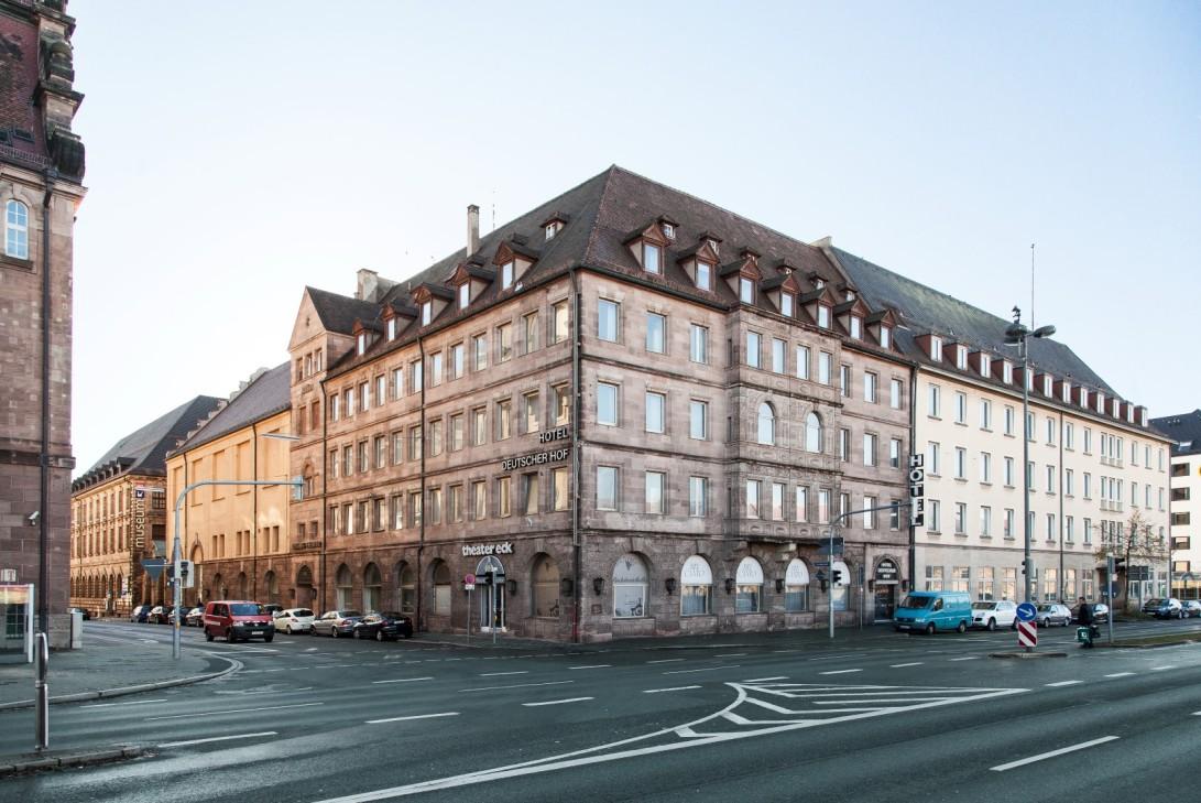 Hotel Deutscher Hof NBG (28)