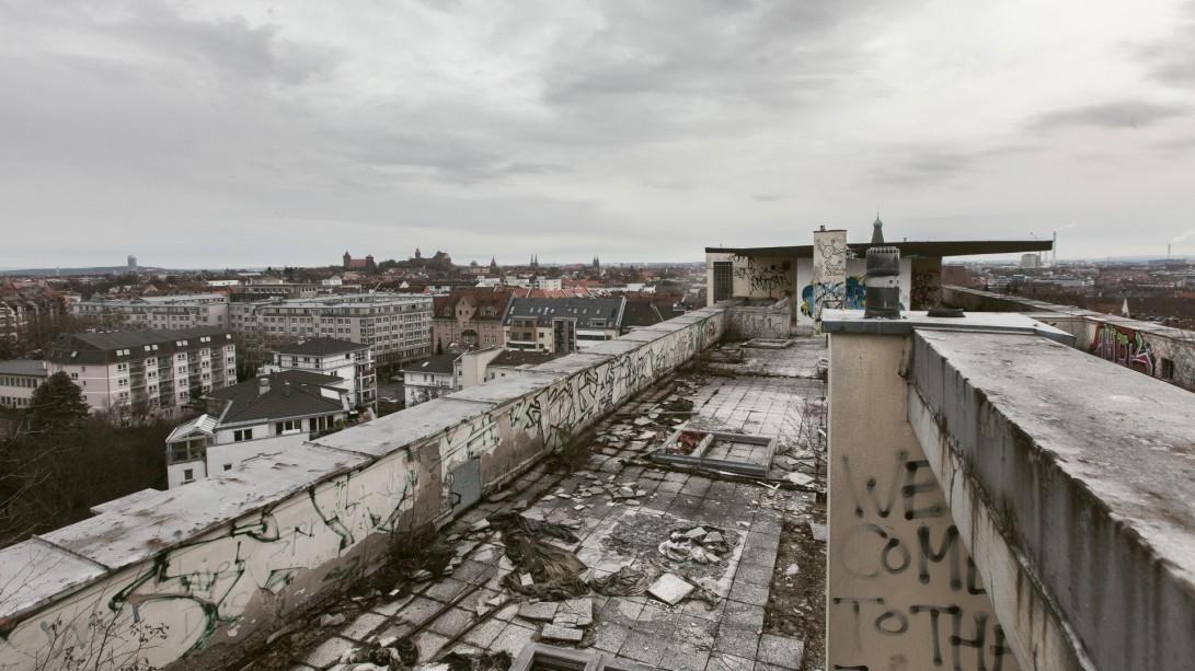 Schwesternwohnheim Nürnberg (39)
