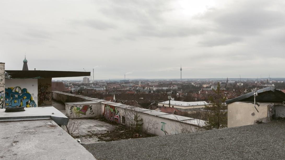 Schwesternwohnheim Nürnberg (40)