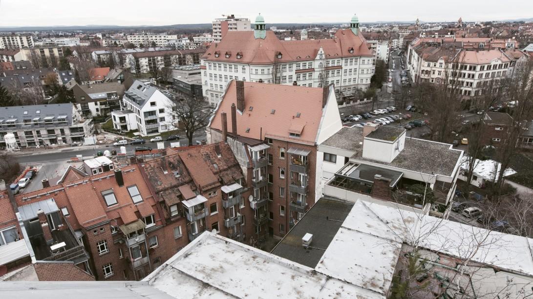 Schwesternwohnheim Nürnberg (45)