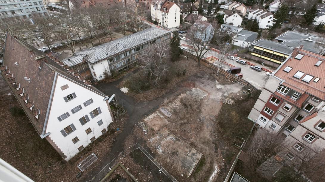 Schwesternwohnheim Nürnberg (46)