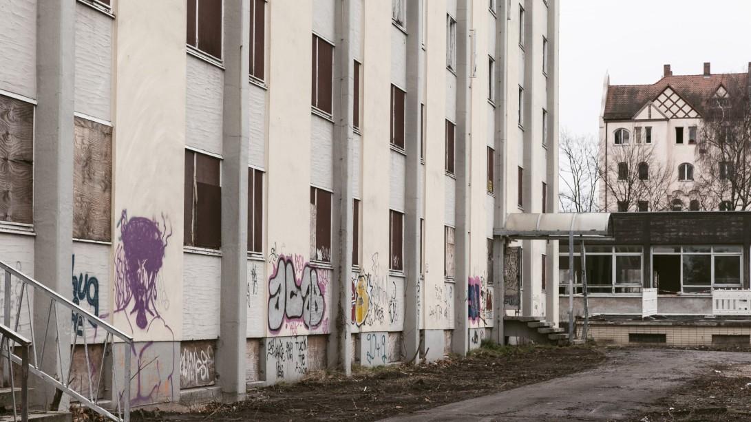 Schwesternwohnheim Nürnberg (5)