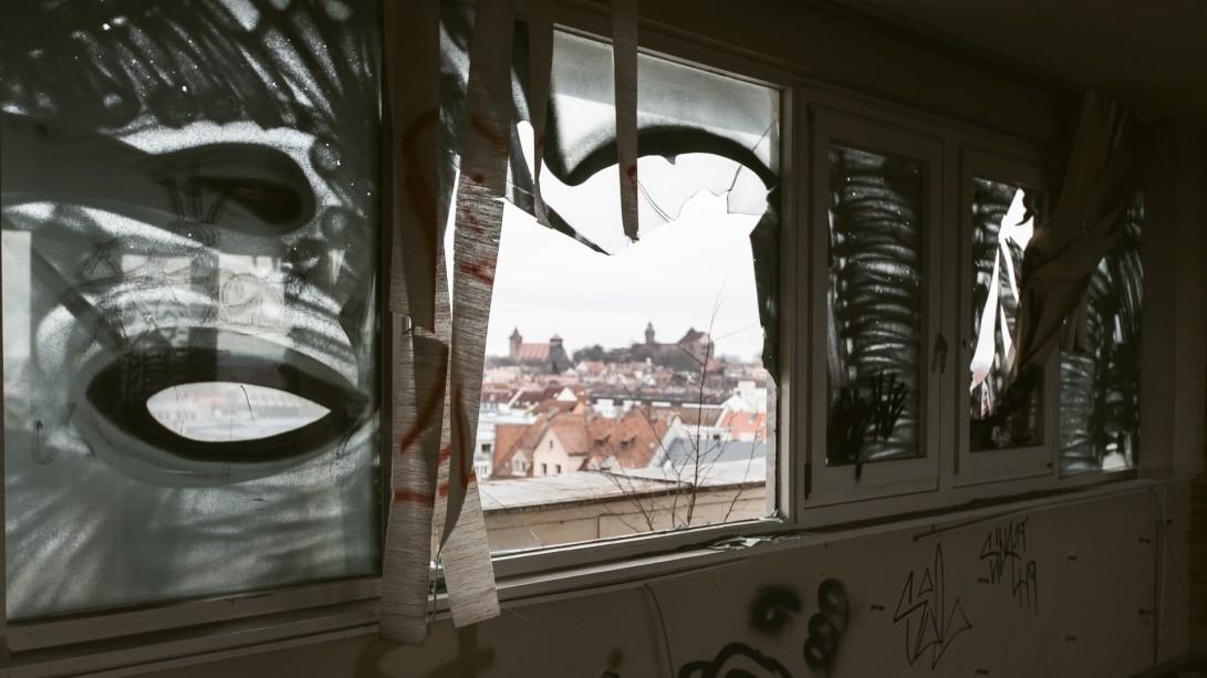 Schwesternwohnheim Nürnberg (7)