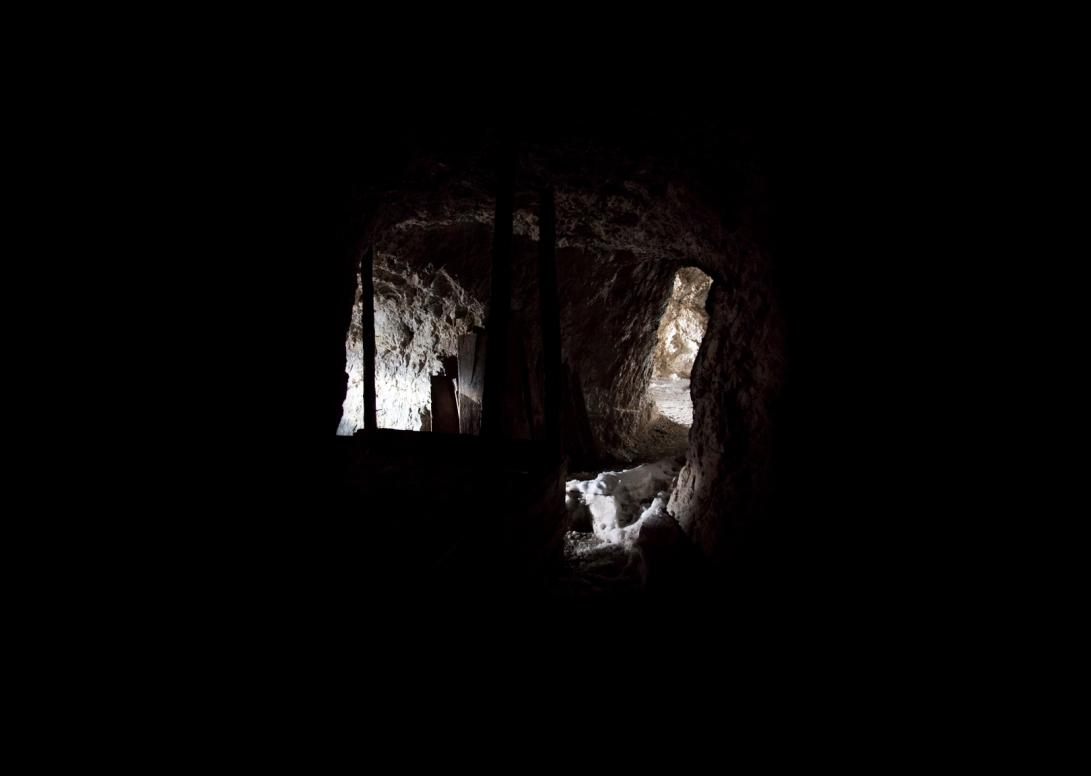 Bunker Innen (10)